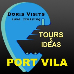 Tours Available in Port Vila