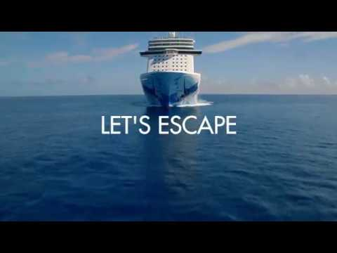 Norwegian ESCAPE – family ship