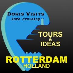 Rotterdam Tours