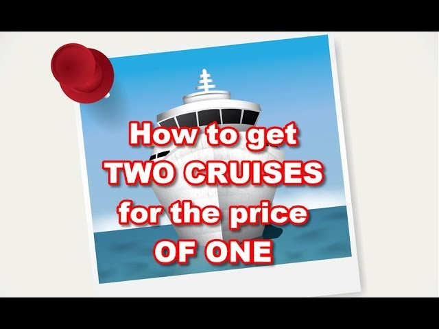 Choosing your Cabin on a cruise ship