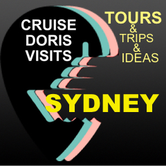 TOURS, SYDNEY  inc Bridge Climb deal and Opera House deal