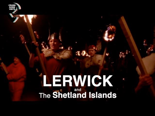 Shetland, a strong Viking history that lives on