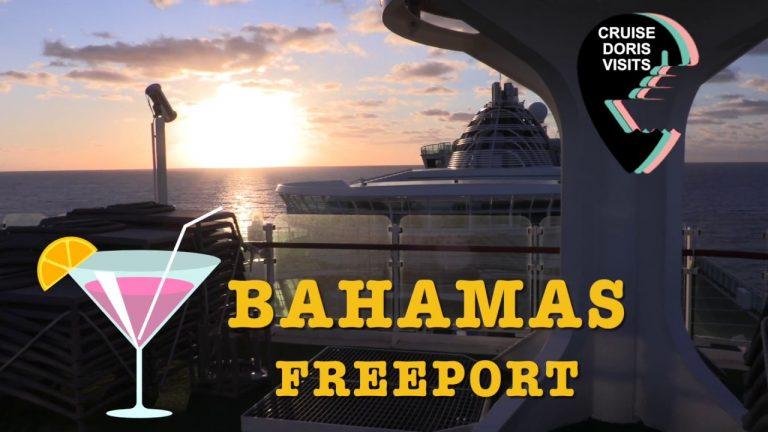 Freeport – Bahamas