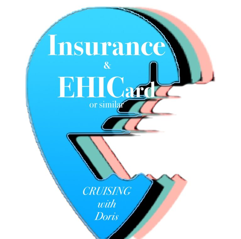Lady gets £50,000 bill because of in-effective insurance. And check your EHIcard (or similar).