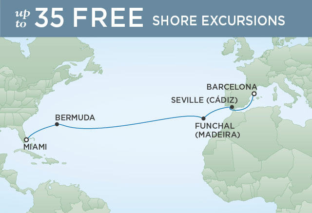 Luxury Cruise Operator announce another new ship. Seven Seas Grandeur 2023