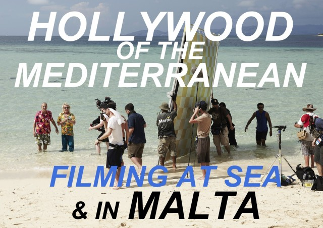 MALTA – Hollywood of the Mediterranean, where Captain Philips was shot